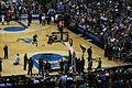 Wizards vs Celtics April 11 2011 Verizon Center (5611931499).jpg