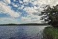 Wolf Lake at Savanna Portage State Park, Minnesota (35130538706).jpg