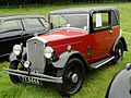 Wolseley Hornet Occasional Four Coupe (1932) (19806555501).jpg