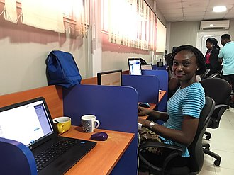 Nigerian women in tech Women in Tech.jpg