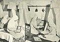 Women in dormitory of Sekolah Tinggi Islam, Bukittinggi, Wanita di Indonesia p75 (Komisariat Agung).jpg