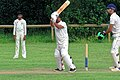Woodford Green CC v. Hackney Marshes CC at Woodford, East London, England 079.jpg
