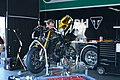 Working on a Triumph at SBK FIM Superbike World Championship 2015.jpg
