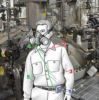 Respirator assigned protection factors