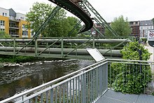 1999 Wuppertal Suspension Railway accident - Wikipedia