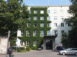 Allianz European financial and insurance services company