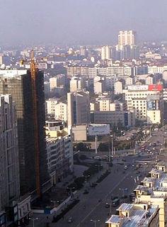 Xiaogan,  Hubei, China