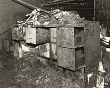 Cleveland Clinic fire of 1929 - Wikipedia
