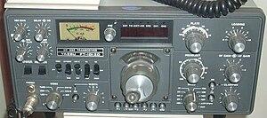 Yaesu FT-101 - FT-101ZD
