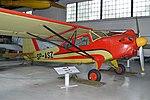 Yakolev Yak-12 'SP-ASZ' (15784535299).jpg