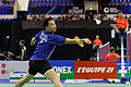 Yonex IFB 2013 - Quarterfinal - Koo Kien Keat-Tan Boon Heong vs Chris Adcock-Andrew Ellis 09.jpg