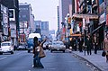 Yonge Street looking north 1972 Toronto.jpg
