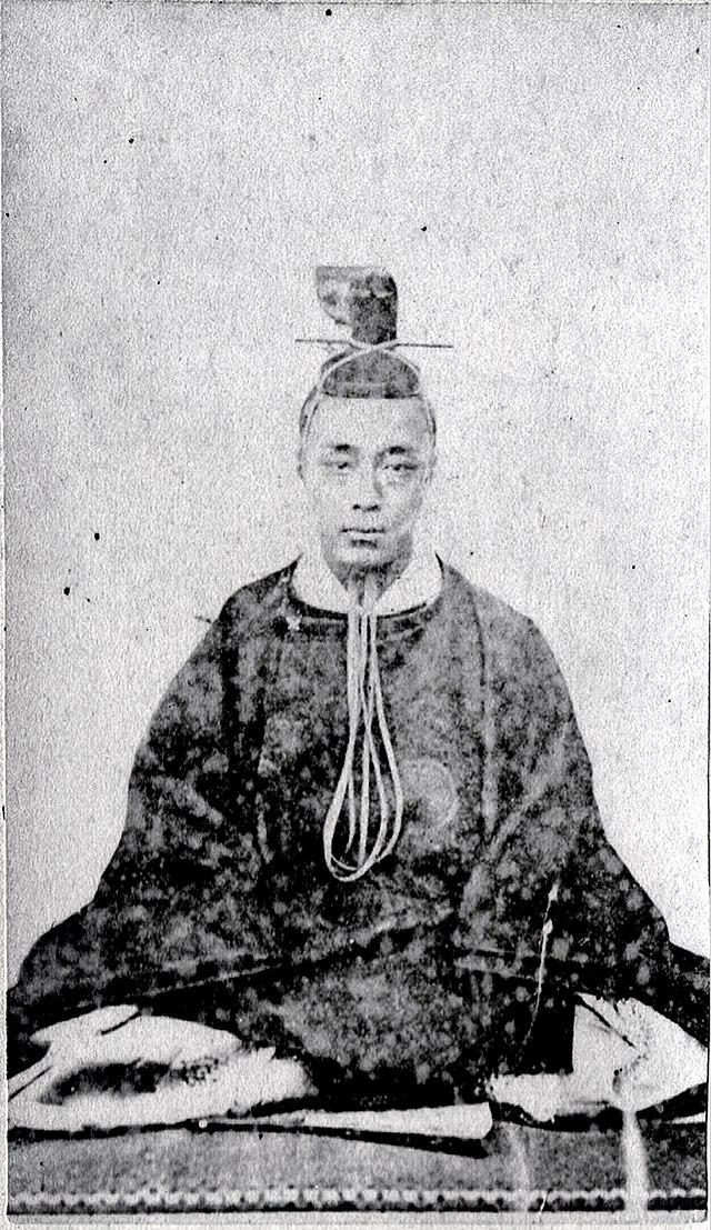 最後の将軍「徳川慶喜」は戊辰戦争でなぜ味方を裏切り逃避行したのか