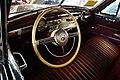 Ypsilanti Automotive Heritage Museum May 2015 092 (1950 Kaiser Vagabond interior).jpg