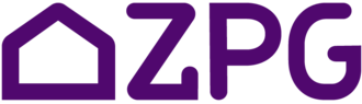 ZPG plc - Image: ZPG logo