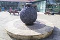 ZSL London - Dung Beetles sculpture (06).jpg