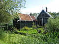 Zaanse Schans, the Netherlands. House (3).jpg