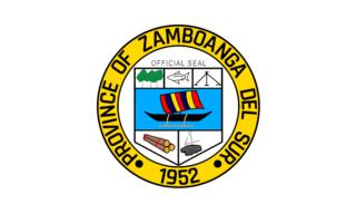Zamboanga del Sur Province in Zamboanga Peninsula, Philippines