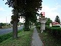 Zamość - ul. Szczebrzeska - pomnik 1580 annus conditionis civitatis (02) - DSC01400 v1.jpg