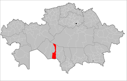 Zhalagash District Kazakhstan.png