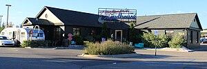 English: Zingerman's Roadhouse, Westgage Shopp...