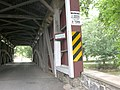 Zook's Mill Covered Bridge Agnes Water Level 3264px.jpg
