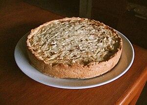 German Onion Cake