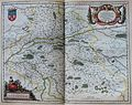 """""""Ducatus Turonensis = Touraine - perlustratus et descriptus ab Isaaco Franco...."""" (22067792660).jpg"""