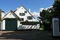 """""""L'Enclos"""", villa in landelijke stijl, Vlaamspad 16, Knokke (Knokke-Heist).JPG"""