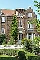 """""""Lijsterzang"""", eclectische bel-etagevilla, Cassiersstraat 5, Knokke (Knokke-Heist).JPG"""