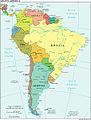 """Political South America"" CIA World Factbook.jpg"
