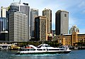 """River Cat"" Circular Quay. Sydney. (21621497176).jpg"