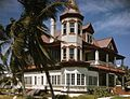 """Southernmost House"" located at 1400 Duval Street in Key West, Florida (9514756519).jpg"