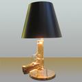 """ 12 - ITALY - Gun Collection 2005 FLOS Bedside Gun lamp.png"