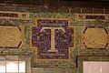 'T' mosaic, New York City Subway.jpg