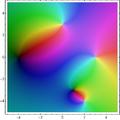 (5(z+4)(z+3i-1))over((z-3i)(z-3)(z+4i-2)).png