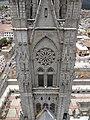 (La Basílica del Voto Nacional, Quito) pic. g1.JPG