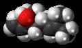 (S)-Linalool molecule spacefill.png