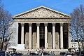 Église Madeleine Façade principale Paris 1.jpg
