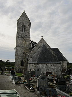 Église Saint-Sébastien de la Vendelée.JPG
