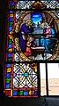 Église St-Martin de Malaumont vitrail Ste-Famille.jpg