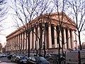 Église de la Madeleine, Paris - exterior view.JPG