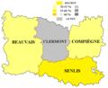 Élection présidentielle 2017 - Oise - 2 tour (circonscriptions).png