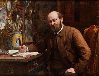 Léon Germain Pelouse