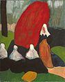 Émile Bernard Breton Women with Seaweed.jpg
