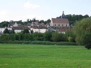 Épernon Commune in Centre-Val de Loire, France