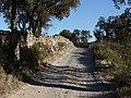 Étangs de La Jonquera - Chemin d'accès.jpg