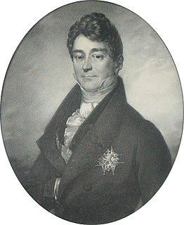 Étienne-Denis Pasquier French politician