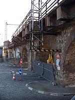 ÚAN Florenc, Negrelliho viadukt.jpg