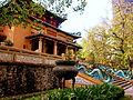 Đền thờ Vua Hùng, Sài Gòn.jpg